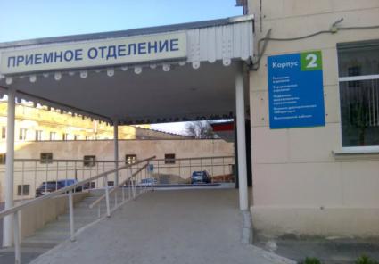 В Иванове 4-я горбольница откроется по 6 направлениям