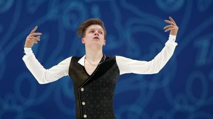 Алексей Ягудин отреагировал на решение включить Семененко в состав на ЧМ