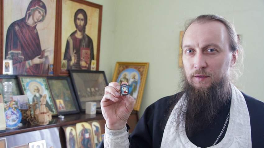 В Ивановской области осужден священник, насмерть сбивший женщину