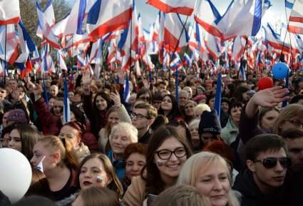 Аксенов предупредил о новых провокациях в Крыму со стороны Украины
