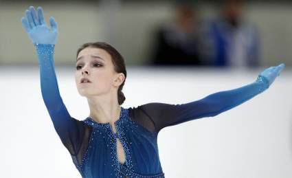 Роднина отреагировала на недовольство иностранных фанатов высокими оценками Щербаковой