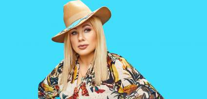 45-летняя певица Ева Польна объяснила причину своего резкого похудения