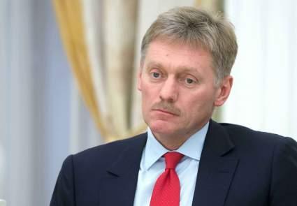 Песков ответил на вопрос о самоопределении регионов России