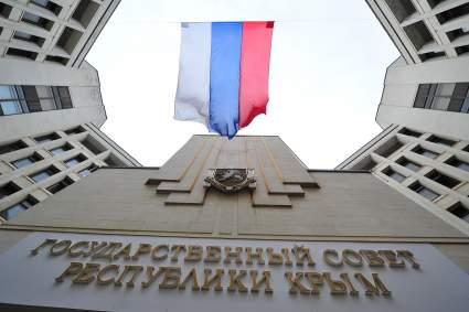 Парламентарии в Крыму считают безумием призыв экс-депутата Рады к захвату полуострова