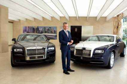 """Дилеры рассказали """"Автостату"""", как расширение списка «роскошных машин» скажется на авторынке"""