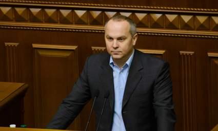 Депутат Шуфрич рассказал о вакцинации на Украине