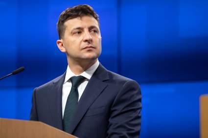 Зеленский захотел лично встретиться с Путиным при срыве «нормандского саммита»