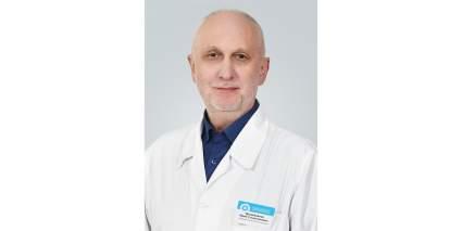 В Иванове медику из ОКБ присвоили звание «Заслуженный врач РФ»