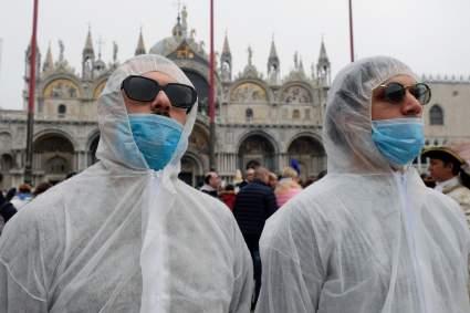 Институт Роберта Коха сообщил о начале третьей волны коронавируса в Европе