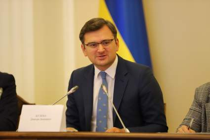 Глава МИД Словакии Иван Корчок извинился за шутку премьера