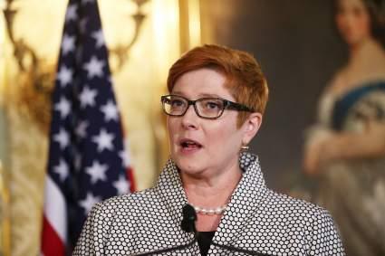 Австралия ввела новые санкции против России из-за Крымского моста