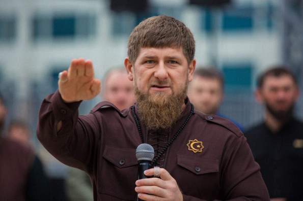 Бывший футболист «Терека» раскрыл подробности посещения резиденции Рамзана Кадырова