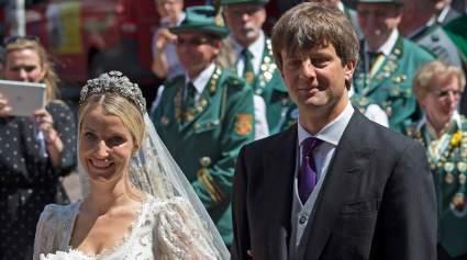 Принц Эрнст Август Ганноверский и Екатерина Малышева в третий раз станут родителями