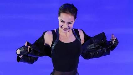 Жена Плющенко оценила шансы фигуристки Загитовой выступить на Олимпиаде-2022