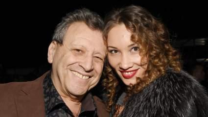 Вдова Грачевского потеряла сознание на вечере памяти супруга