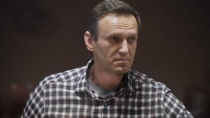 Нейрохирург Кащеев заподозрил у Навального требующую операции грыжу позвоночника