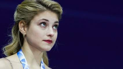 Фигурист Ковтун: Косторная остаётся одной из сильнейших фигуристок России