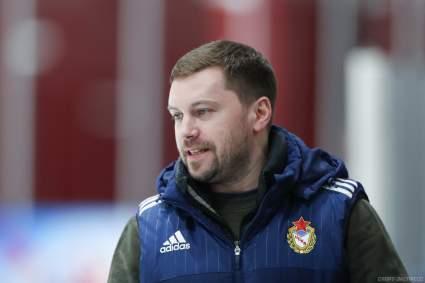 Тренер Давыдов: Чтобы конкурировать, нужны сложные элементы