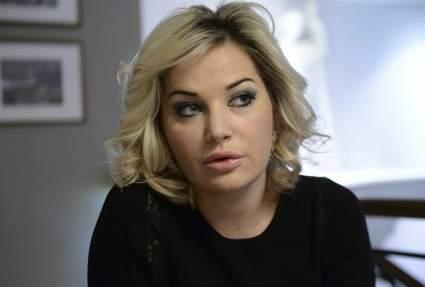 "Марию Максакову лишили элитной квартиры в ""Москва-Сити"""