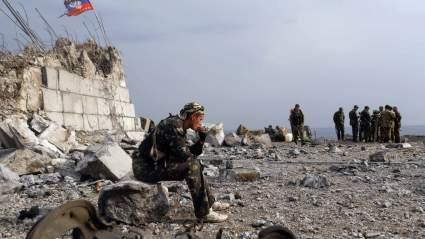 Военный эксперт Коновалов предрёк южноосетинский сценарий войны на Донбассе