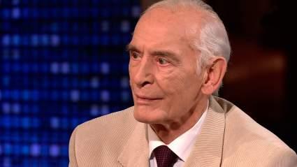 Сергей Рублев рассказал о внебрачном внуке покойного актера Василия Ланового