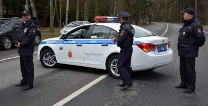 Для ГИБДД Северо-Западного округа закупят 154 патрульных машин на сумму 220 миллионов