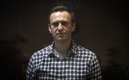 Российские врачи потребовали безотлагательного оказания медицинской помощи для Навального