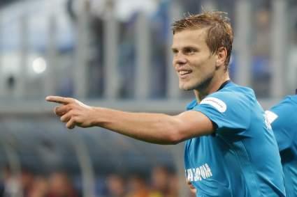 Главный тренер «Фиорентины» отметил прогресс Александра Кокорина