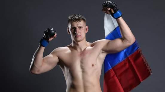 Чемпион UFC Миочич отрабатывал тактику для поединка с Александром Волковым