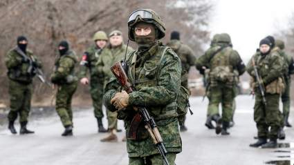 В Донбассе отреагировали на информацию о дате наступления ВСУ