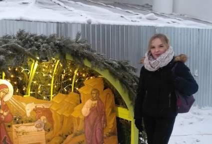 В Иванове порезанная 18-летним студентом Ирина Матковская находится в состоянии средней тяжести