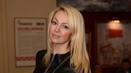 Яна Рудковская ответила на оскорбление гендиректора «Самбо-70» Рената Лайшева