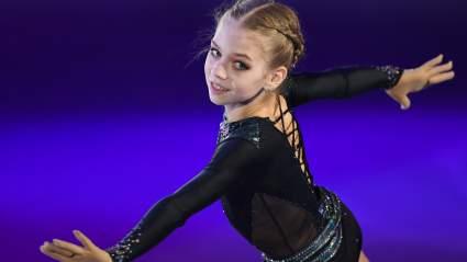 Хореограф Железняков сообщил о прогрессе фигуристки Трусовой после ухода к Плющенко