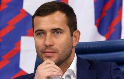 Кержаков стал лучшим тренером апреля по версии ФНЛ
