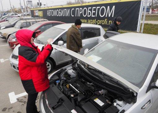 Водителям рассказали на что смотреть при покупке подержанного авто — кузов или двигатель