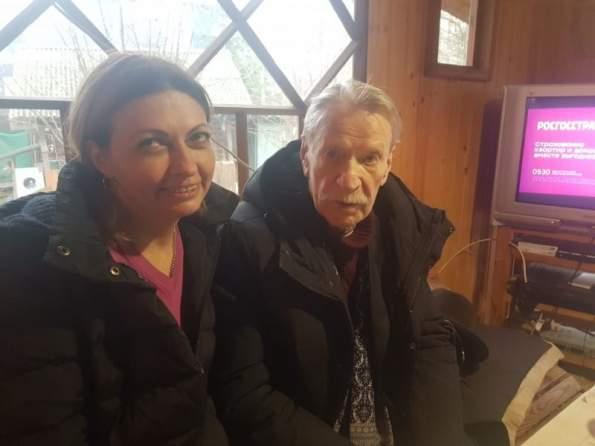 90-летний народный артист Иван Краско собрался жениться в пятый раз