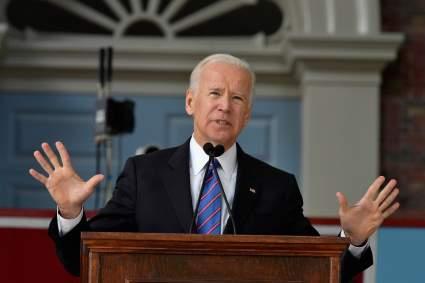 Американские отставные военные написали о выборах и здоровье Джо Байдена