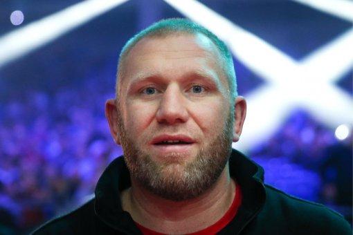 Харитонов допустил, что Хабиб может провести поединок с бойцом «Ахмата»
