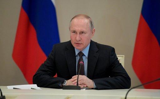 Sohu: Путин сделал жесткое предупреждение для США перед переговорами в Женеве