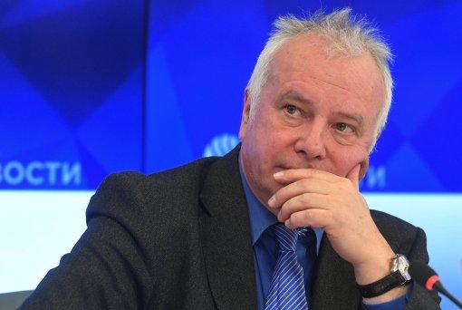 Политолог Рар объяснил, почему ФРГ и Франция перестали оказывать поддержку Украине