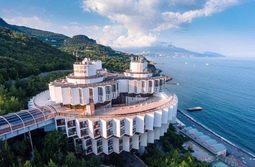 Российские туристы поражены высокой стоимостью отдыха на отечественных курортах