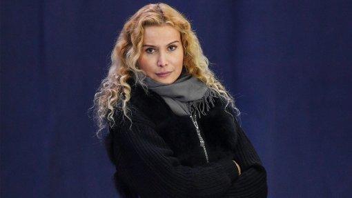 Группа Этери Тутберидзе вместе с Алиной Загитовой приехала на сборы в Новогорск