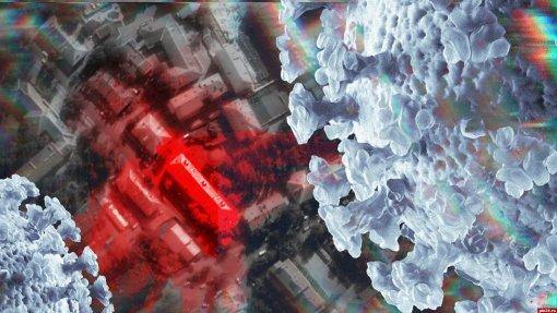 Американский ученый-вирусолог допустил пандемию COVID-26 и COVID-32