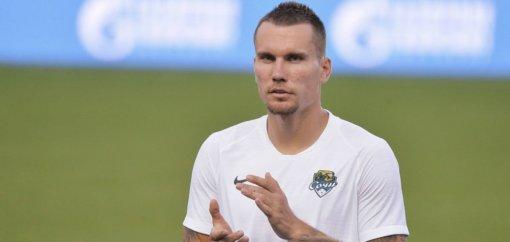Владелец «Сочи» Борис Ротенберг сообщил, что Антон Заболотный перешел в ЦСКА
