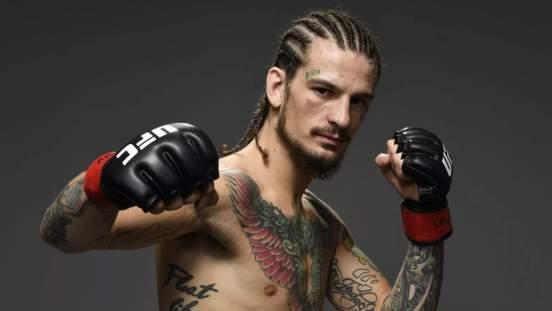 Луис Смолка встретится с Шоном О'Мэлли на UFC 264
