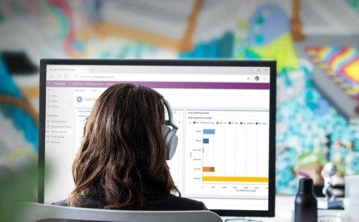 Microsoft разработала софт для создания компьютерных программ с помощью человеческого голоса