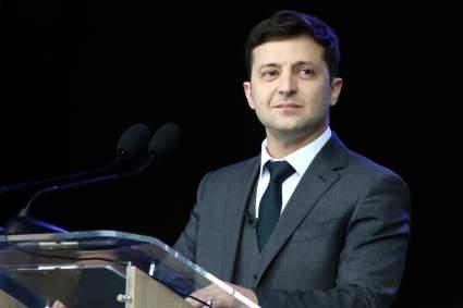 Президент Украины Зеленский предупредил о последствиях эскалации конфликта в Донбассе