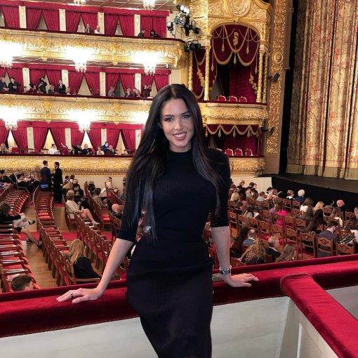 Анастасия Решетова рассказала о неоднократных случаях предательства от Тимати