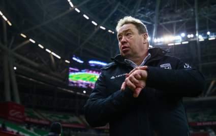 Тренер «Рубина» Слуцкий о матче с «Арсеналом»: будет сверхбоевая игра