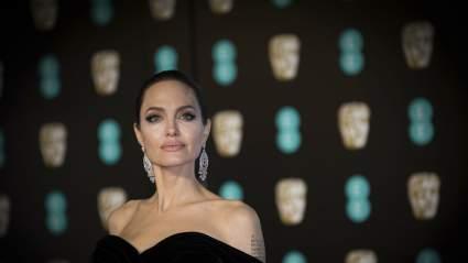 Анджелина Джоли рассказала, почему она стала меньше сниматься в кинопроектах